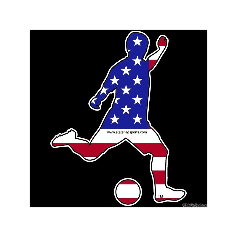 how to become a soccer player in usa